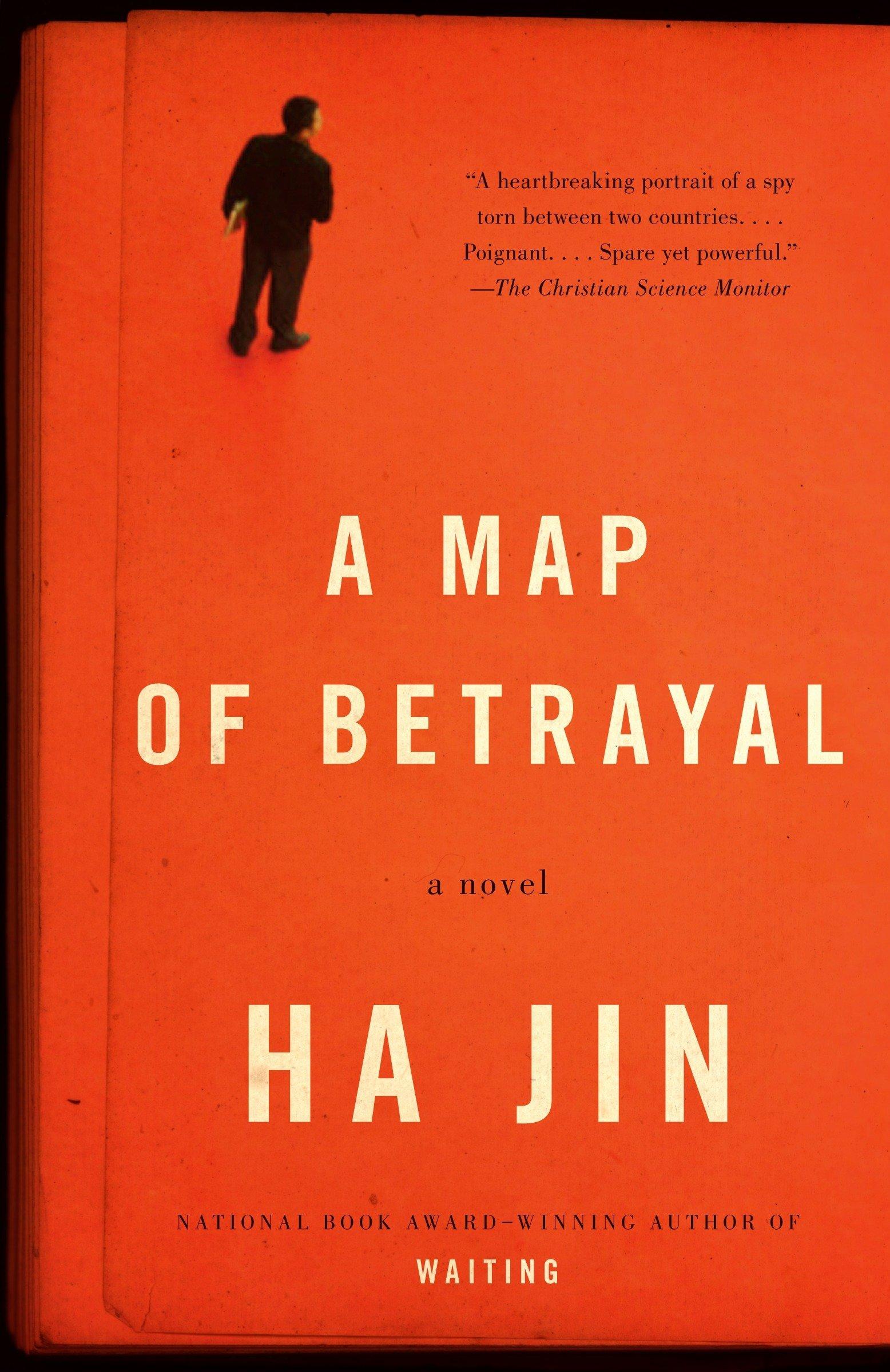 Download A Map of Betrayal: A Novel (Vintage International) PDF
