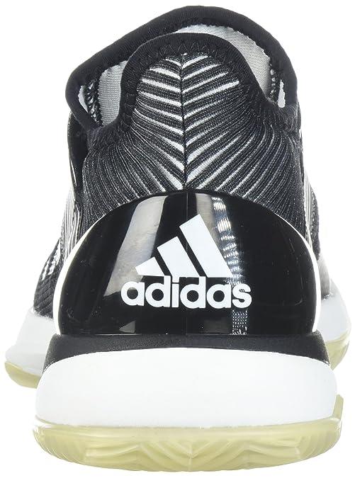 quality design 2b47a 8c61c Amazon.com  adidas Womens Adizero Ubersonic 3 w Clay Tennis Shoe  Road  Running