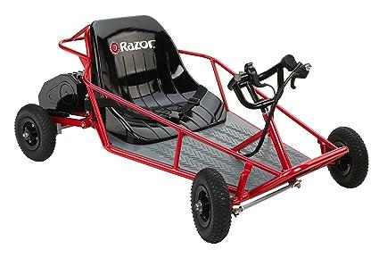 Review Razor Dune Buggy