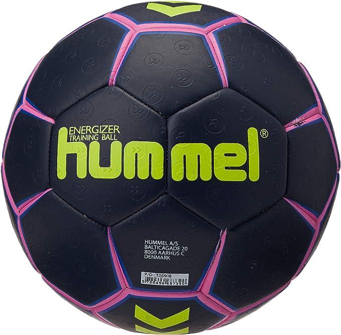 Marine hummel Unisex hmlAction Energizer Handball Blau