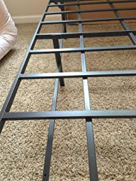 Bed Frame That Doesn T Make Noise