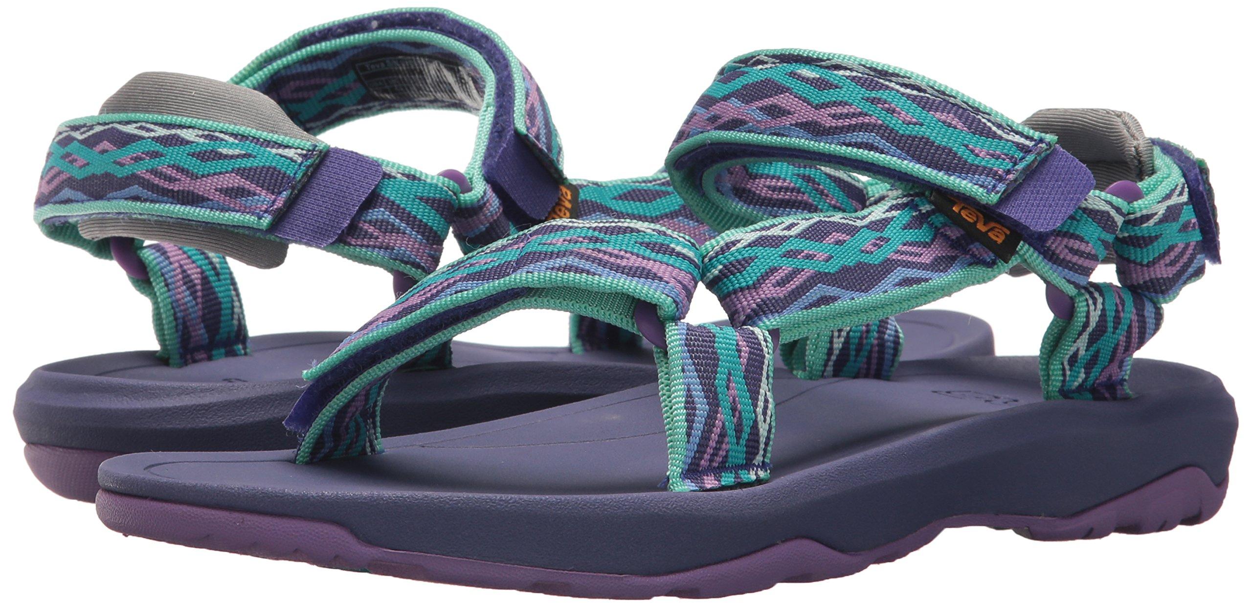 df8be831a849 Teva Girls  Y Hurricane XLT 2 Sport Sandal