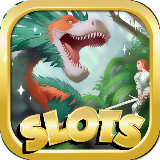 Amazon Com Dragon Slots For Fun Only Free Slot Machine Game For