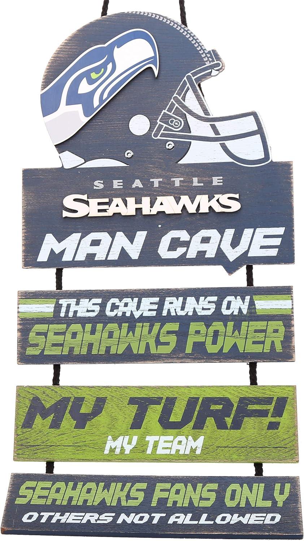 FOCO NFL Mens Man Cave Design