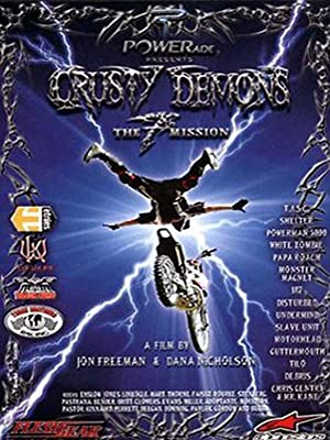 Watch Crusty Demons 7 The 7th Mission Prime Video