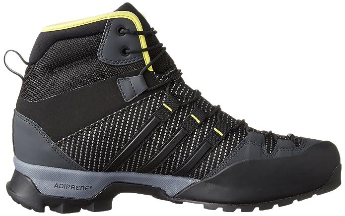Adidas Terrex Scope High GTX Chaussure De Marche - AW16 ,Noir, 43.3