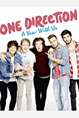 One Direction: A Year With Us Paperback