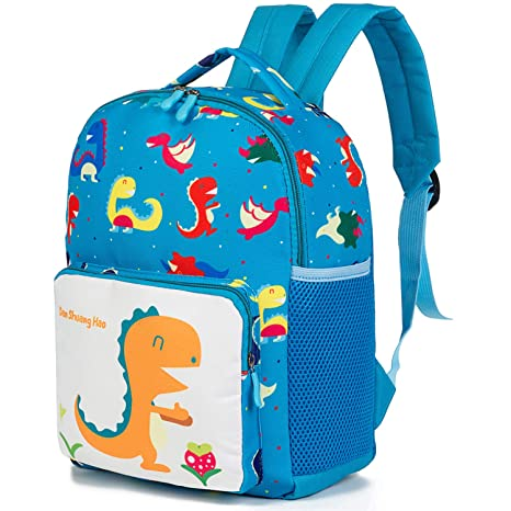Fine Baby Bag Toys Children Baby Backpacks For Toddlers Cute Cartoon Baby Elephant School Stationery Bag Plush Backpacks