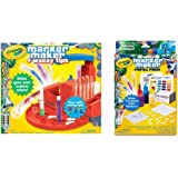 Crayola Marker Maker Wacky Tips & Refill Pack