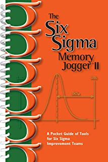 the memory jogger a pocket guide of tools for continuous rh amazon com the memory jogger a pocket guide of tools for continuous improvement the black belt memory jogger a pocket guide for six sigma success pdf