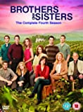 Brothers and Sisters - Season 4 [UK Import]