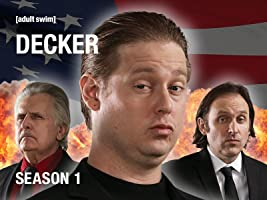 Decker: Unclassified Season 1