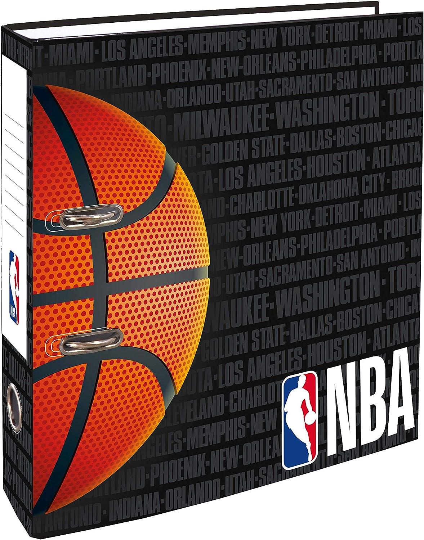 NBA - Archivador de Palanca (colección Oficial), diseño de ...