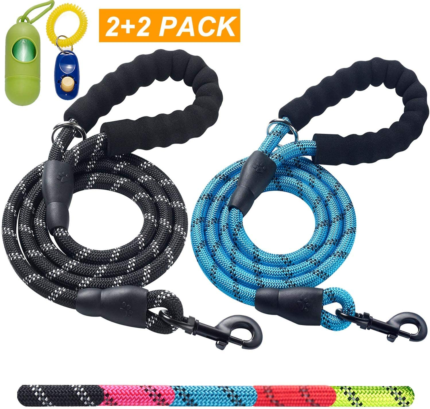 7 best leash for dog that pulls 5