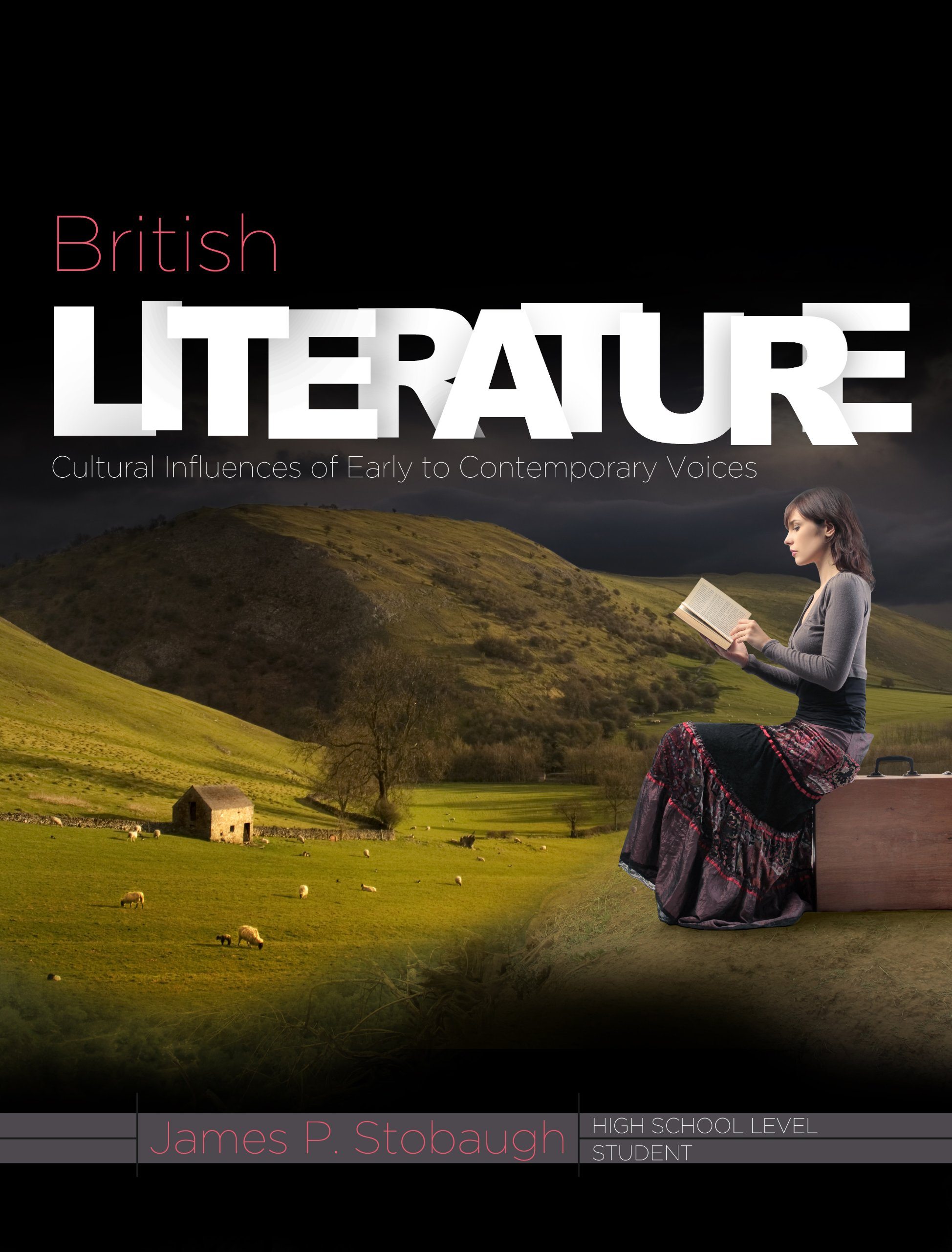 British Literature (Student) by New Leaf Publishing Group
