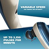 Wahl Deep Tissue Percussion Massager - Handheld