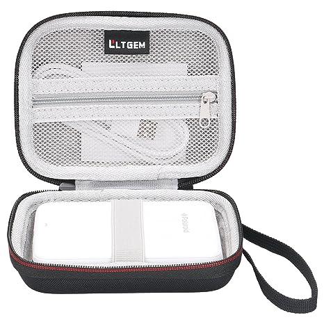 Amazon.com: ltgem EVA duro caso bolsa de almacenamiento para ...