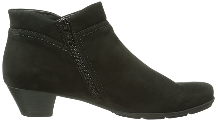 Gabor Damen Basic Stiefeletten Gabor Shoes 95.634 Schuhe