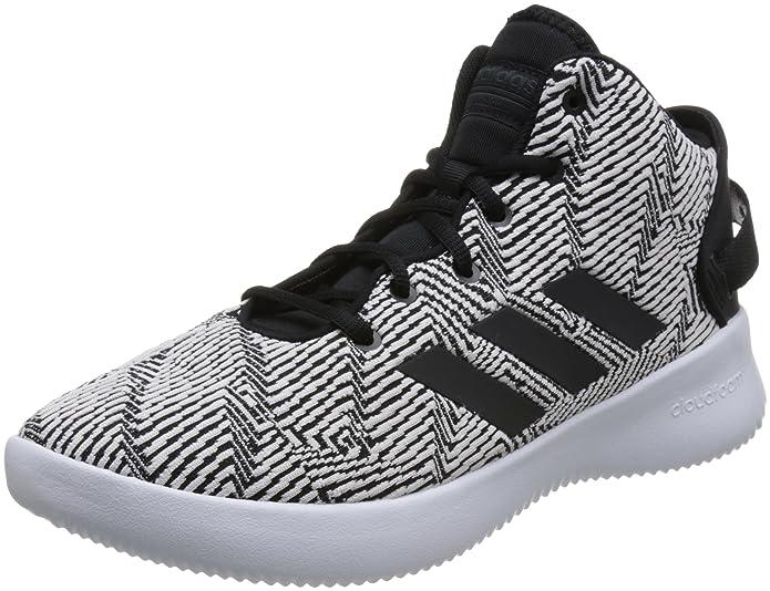 adidas Cloudfoam Refresh Mid, Zapatillas Altas para Hombre: Amazon.es: Zapatos y complementos