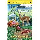 The Silence of the Llamas (Black Sheep Knitting Mysteries Book 5)
