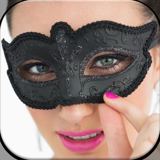 Masquerade Camera (Maske Masquerade)