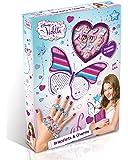 Canal Toys - 22508 - Loisirs Créatifs - Bracelets Et Charmes Violetta