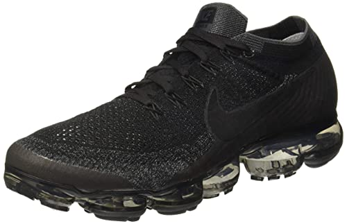 buy online b7c30 cf623 Nike Air Vapormax Flyknit - Running Shoes, Men: Amazon.co.uk ...