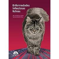 Enfermedades infecciosas felinas - Libros de veterinaria