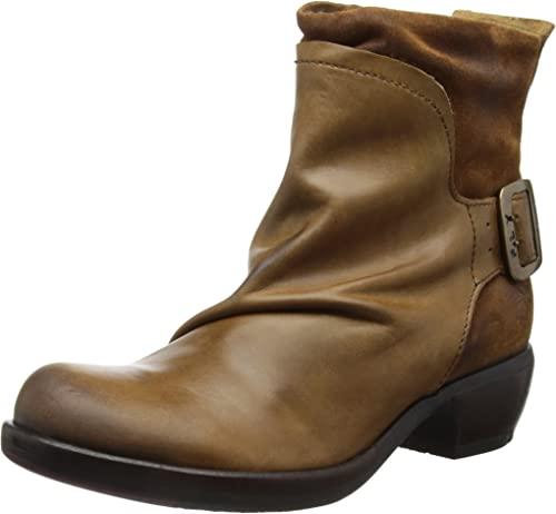 Fly London Mel, Women's Ankle Boots.