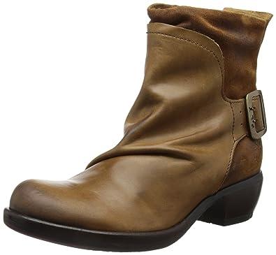 3a4d5e56c440a Fly London Mel, Women's Ankle Boots.: Amazon.co.uk: Shoes & Bags
