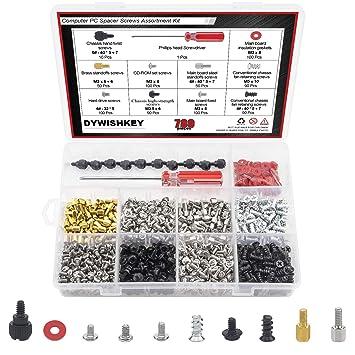 Amazon.com: DYWISHKEY - Kit de herramientas para ordenador ...