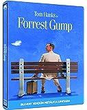 Forrest Gump - Edición Metálica 2018 Limitada [Blu-ray]