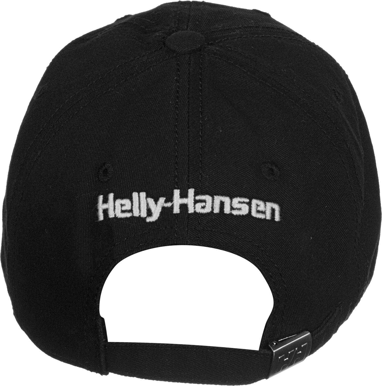 Helly Hansen Yu Dad Cap Gorra, Unisex Adulto, 964 Charcoal, Talla ...