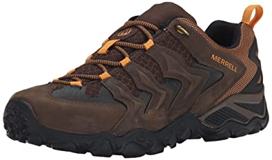 4865a60096b Amazon.com | Merrell Men's Chameleon Shift Ventilator Hiking Shoe ...