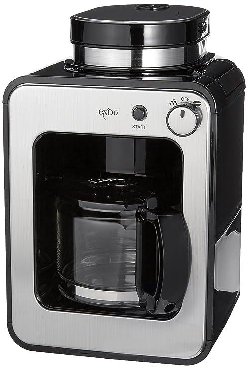 Exido 12100044 máquina de café de granos de café-mecanismo de