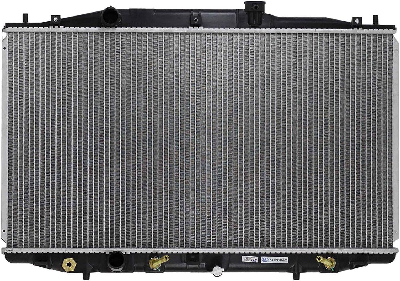 Koyorad A2797 Radiator