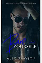 Bare Yourself (The Consumed Series Book 2) Kindle Edition