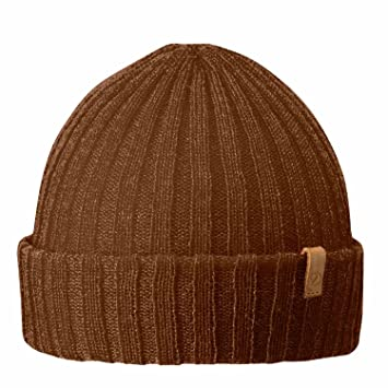 c653b170452b1 Fjallraven Byron Hat thin Chestnut  Amazon.co.uk  Sports   Outdoors