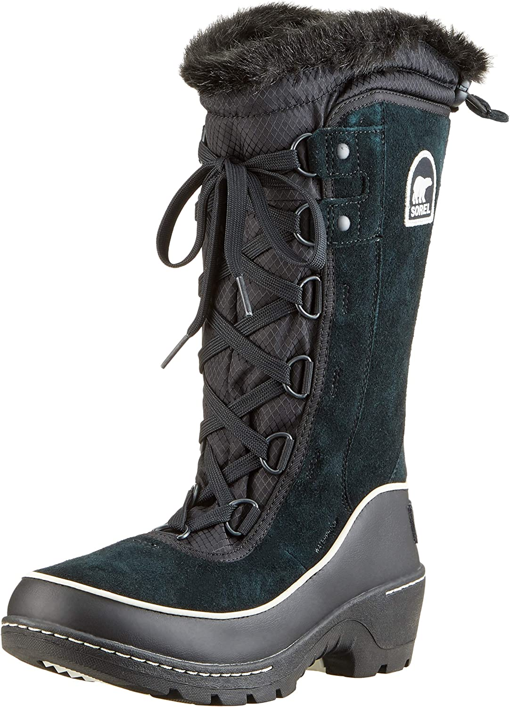 Sorel Torino High Boots 7.5 B(M) US