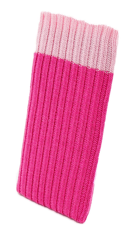 6s smartec24/® iPhone 6 7 Handysocke Strick-Tasche in pink Original Rundumschutz Dank Dicker dicht gestrickter Wolle passt Sich Dank Strech perfekt dem jeweiligen Smartphone an