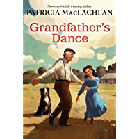 Grandfather's Dance (Sarah, Plain and Tall Saga Book 5)