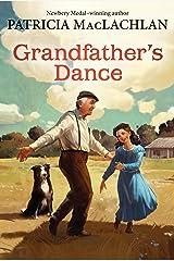 Grandfather's Dance (Sarah, Plain and Tall Saga Book 5) Kindle Edition