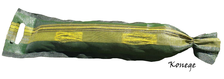 100 Stück Silosäcke Silosandsäcke Sandsäcke 25x100cm Grifflasche Hochwasser