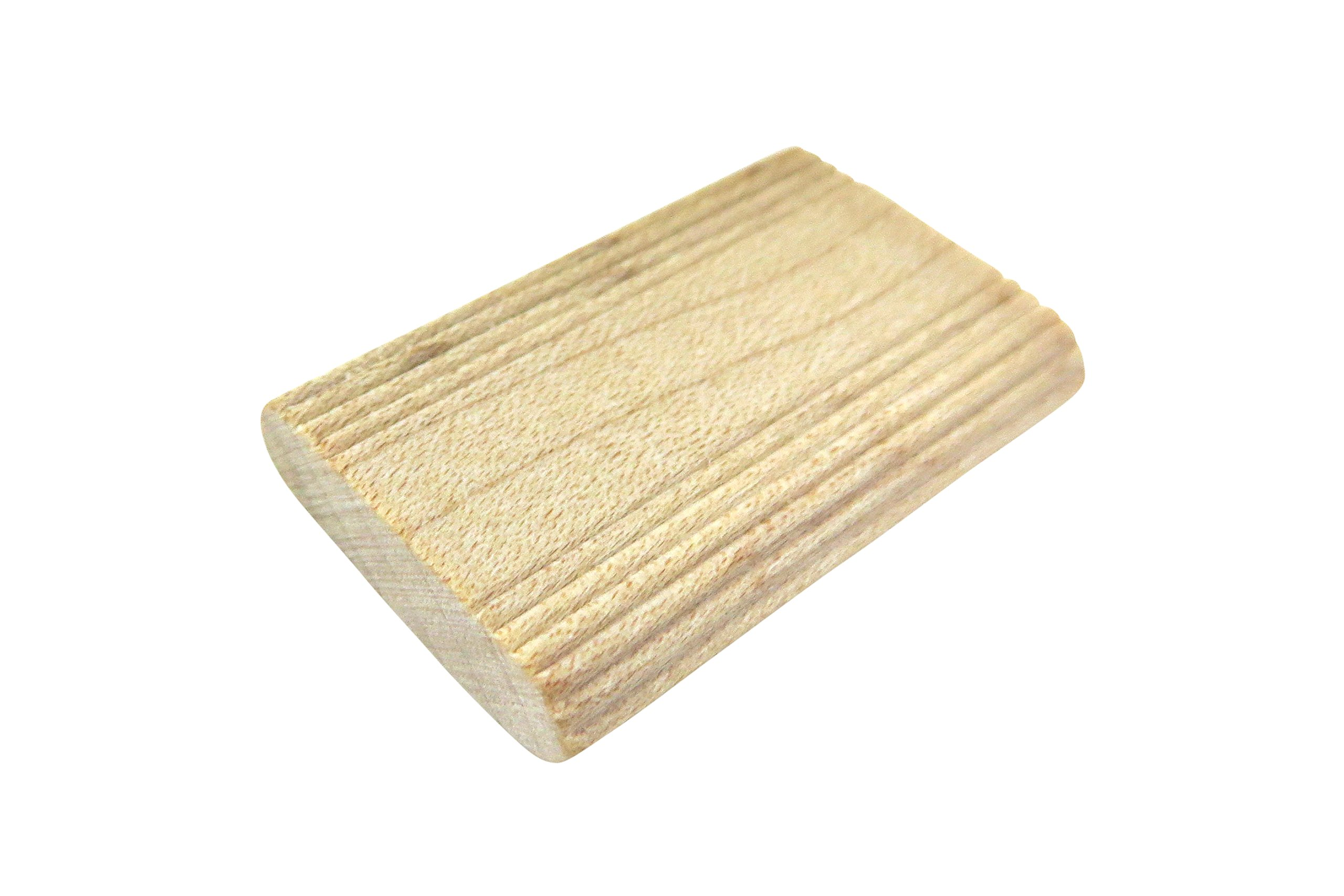 Taytools 400 Pack 5mm x 30mm x 19mm Beechwood Loose Tenons Compatible With Festool Domino DF by Taytools