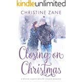 Closing on Christmas: A Sweet Holiday Romance (Second Glance Second Chance Book 1)