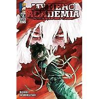 My Hero Academia, Vol. 28
