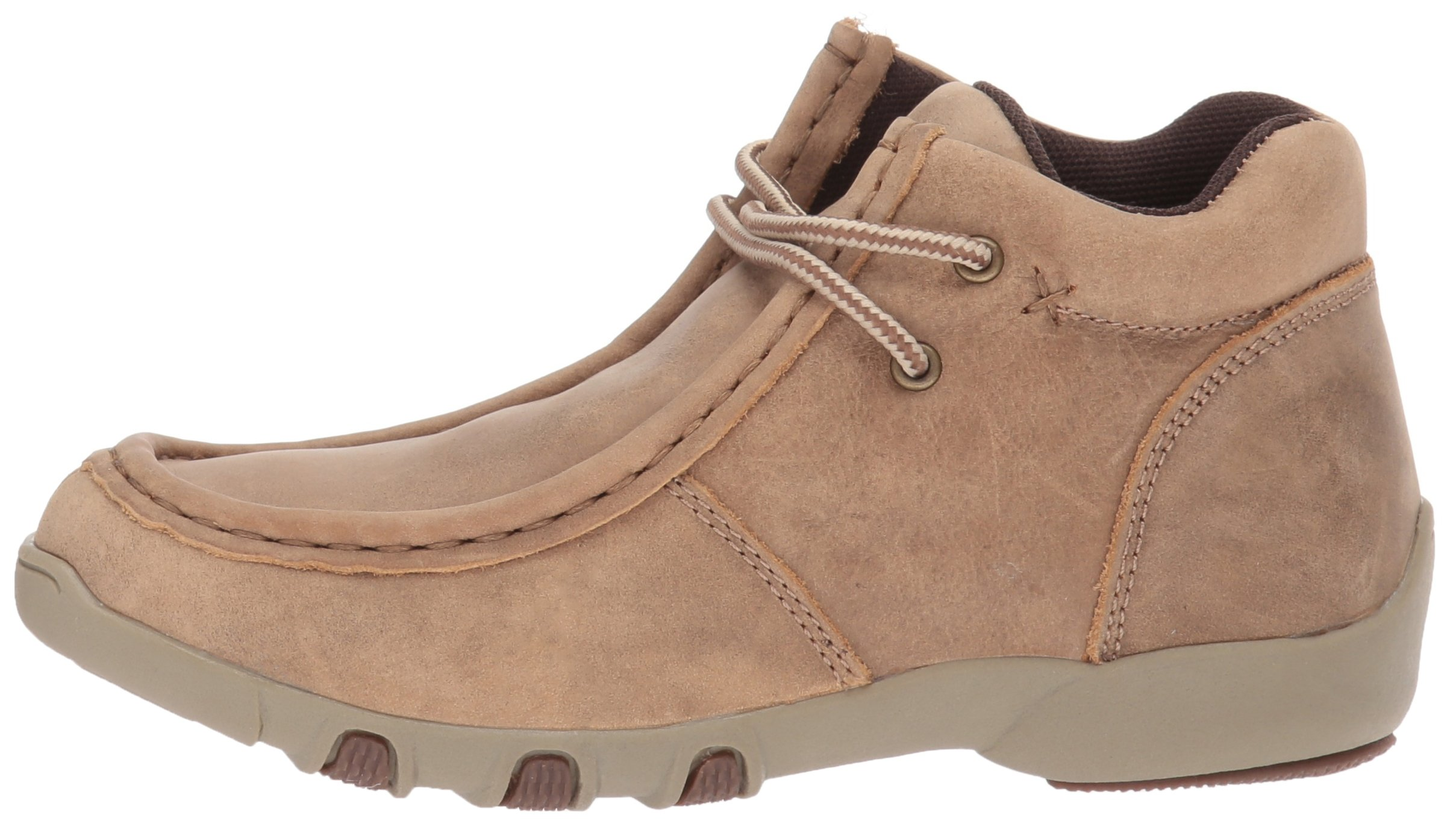 ROPER Boys' Bode, tan 10 M US Little Kid by ROPER (Image #5)