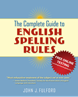 Amazon spelling made easy learn your words in half the time the complete guide to english spelling rules fandeluxe Images