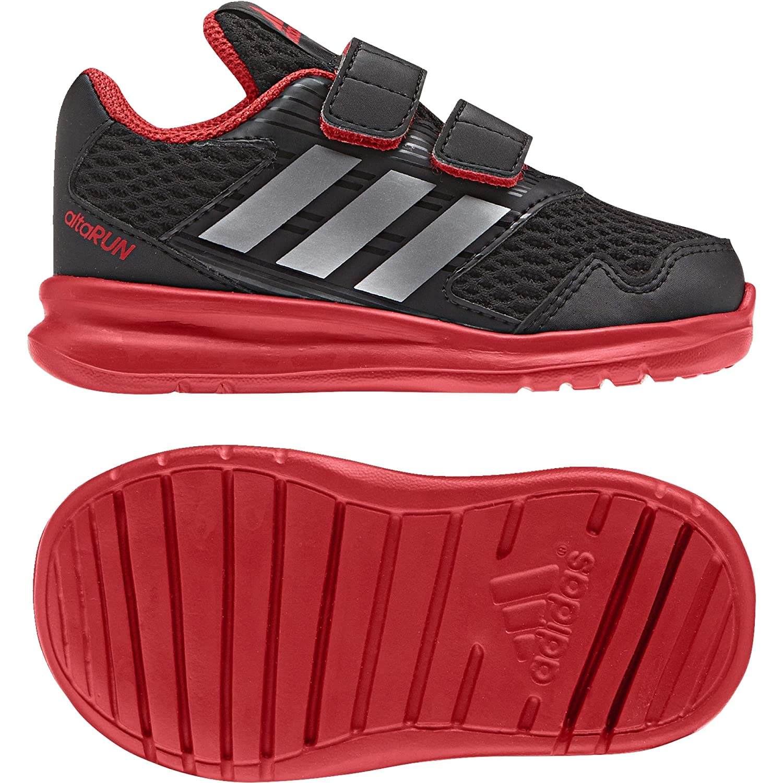 Adidas Unisex-Kinder Altarun Cf I Gymnastikschuhe grau B01N0ONNK9 Gymnastikschuhe Gymnastikschuhe Gymnastikschuhe Verkaufspreis 7136de