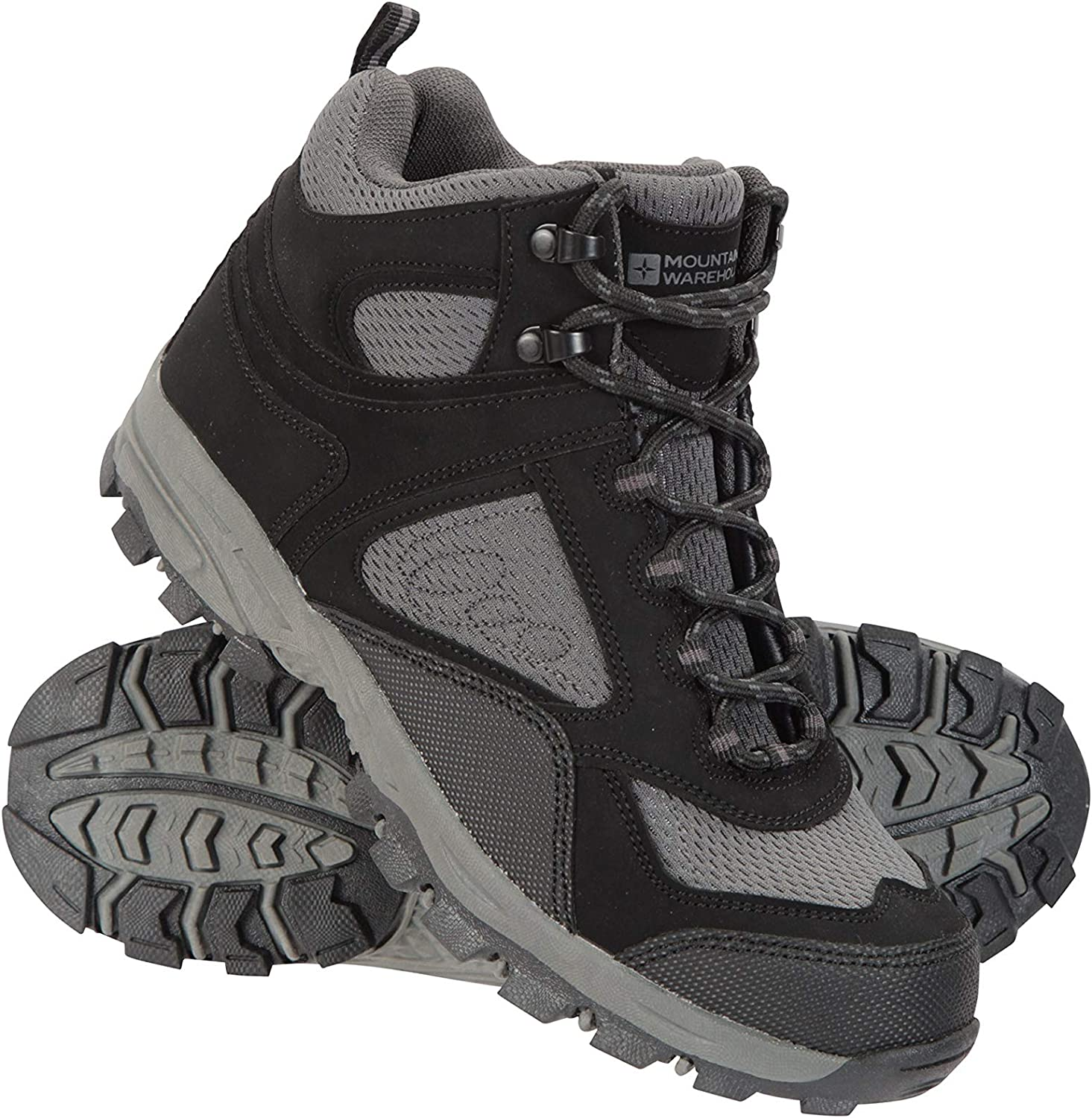 Mountain Warehouse McLeod Womens Hiking Boot
